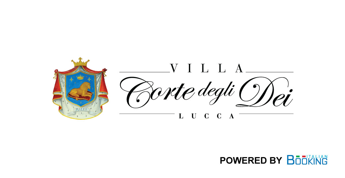 Bed & Breakfast Villa Corte degli Dei - Lucca